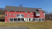 Golden Residency Barn