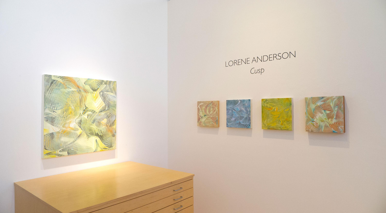 <em>Cusp</em> Exhibition 2021