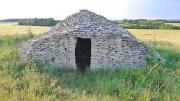 medieval shelter