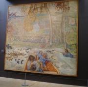 Bonnard at Musée d'Orsay