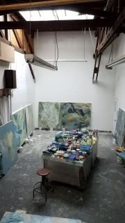 Studio Winter 2017