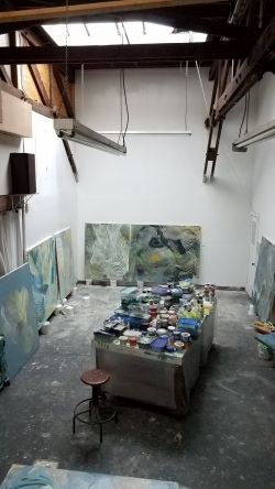 Studio Winter 2017