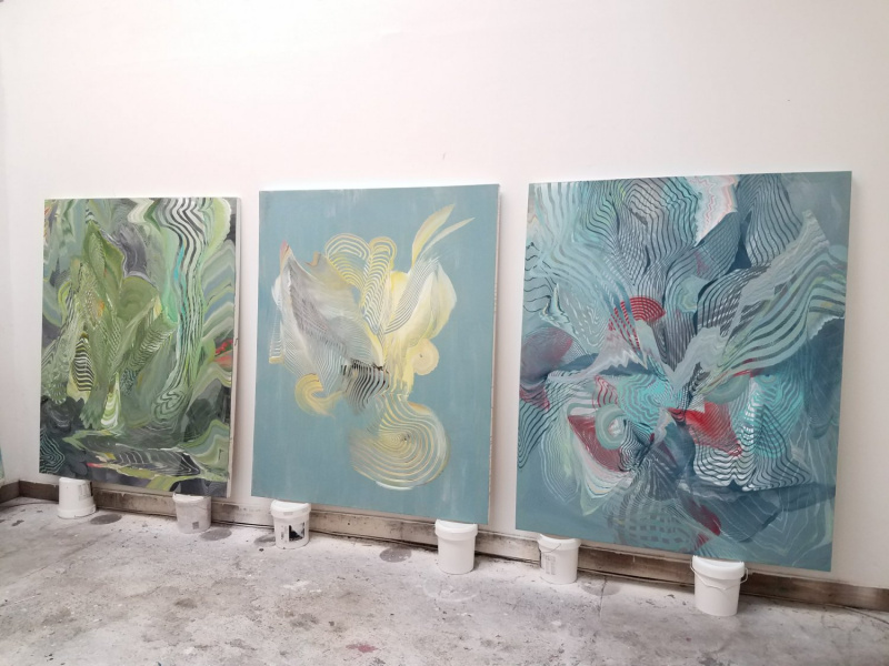 Studio Spring 2018
