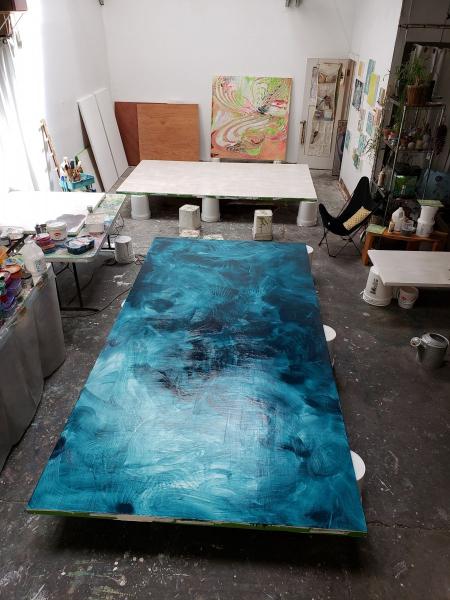 Studio Spring 2019