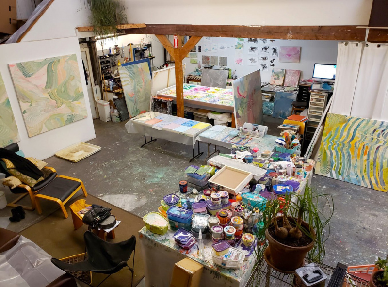 Studio Fall 2018