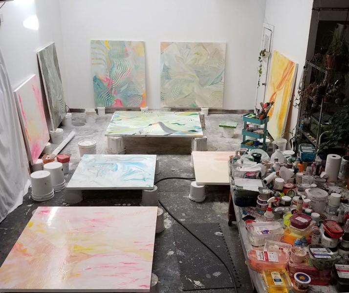 Studio Summer 2017