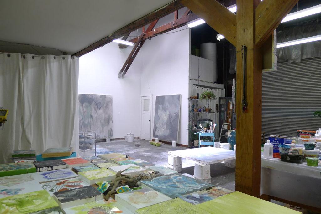 lorene anderson studio